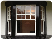 Box Sash Restoration