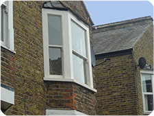 Double Glased Box Sash Restoration